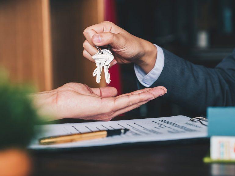 4 klíčové body při koupi nemovitosti