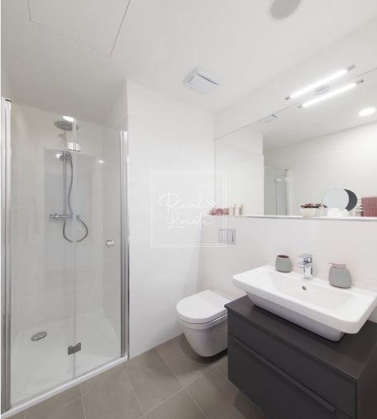 Depo Grebovka 1kk bathroom