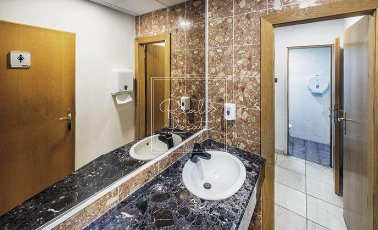 Ohradní 61 bathroom MM
