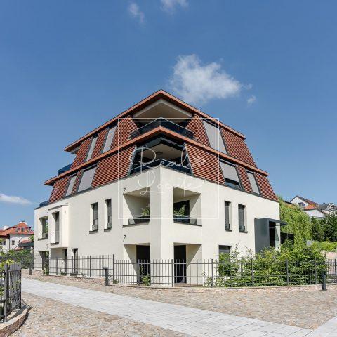 Prodej, byty 4+kk, 149m2 –  Praha – Trója