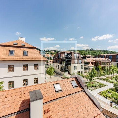 Prodej, byty 3+kk, 149m2 – Praha – Trója
